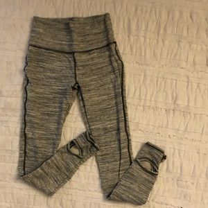 Free people leggings size small
